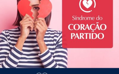 Síndrome do coração partido⠀
