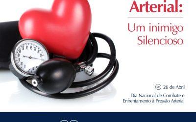 Hipertensão Arterial⠀